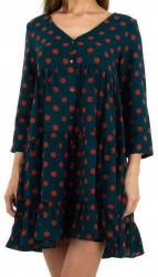 Dámske letné šaty JCL Q4967