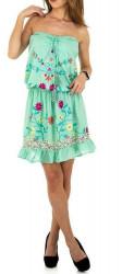 Dámske letné šaty JCL Q5515