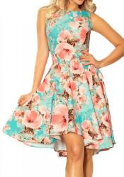 Dámske letné šaty N0904