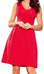 Dámske letné šaty N0905