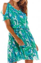 Dámske letné šaty N1088