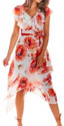 Dámske letné šaty N1137