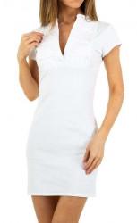Dámske letné šaty Q5096