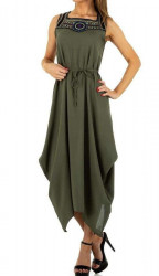 Dámske letné šaty Q5184