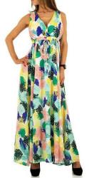 Dámske letné šaty Q5387