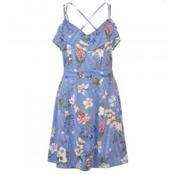 Dámske letné šaty Rock And Rags J4220