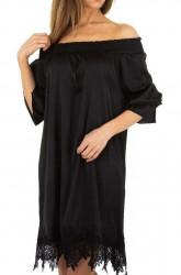 Dámske letné šaty Voyelles Q5081