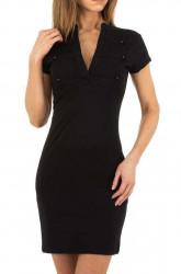 Dámske letné šaty Voyelles Q5083