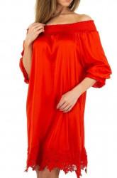 Dámske letné šaty Voyelles Q5087