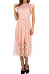 Dámske letné šaty Voyelles Q5089