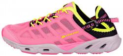 Dámske letné športové topánky Alpine Pro K1573