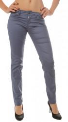 Dámske ležérne nohavice Fresh Made T7833
