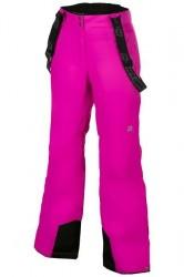 Dámske lyžiarske nohavice Alpine Pro K0236
