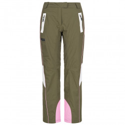 Dámske lyžiarske nohavice FILA D1937