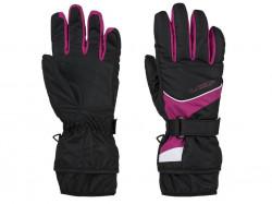Dámske lyžiarske rukavice Loap G0981