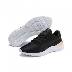 Dámske módne botasky Puma H8925