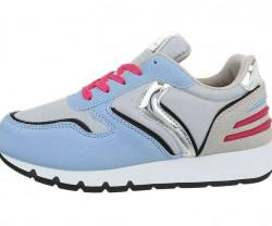 Dámske módne botasky Q4421