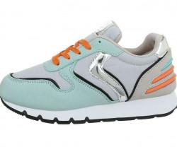 Dámske módne botasky Q4422