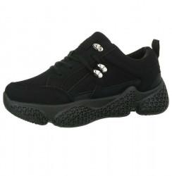 Dámske módne botasky Q5022
