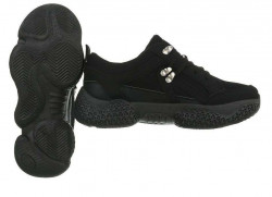 Dámske módne botasky Q5022 #1