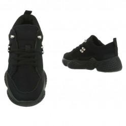 Dámske módne botasky Q5022 #2