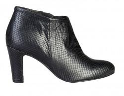 Dámske módne členkové topánky Pierre Cardin L2821