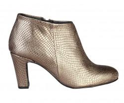 Dámske módne členkové topánky Pierre Cardin L2822