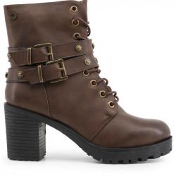 Dámske módne členkové topánky XTI L2156