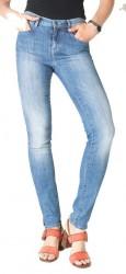 Dámske módne jeansy Gas L1605