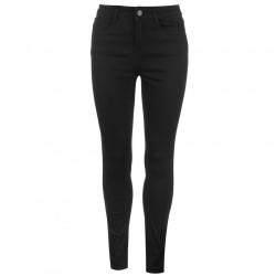 Dámske módne jeansy Golddigga H6271