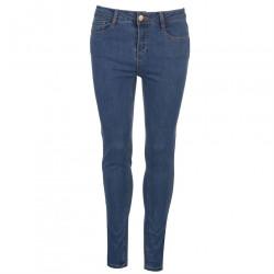 Dámske módne jeansy Golddigga H6272