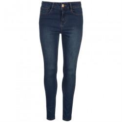 Dámske módne jeansy Golddigga H6273