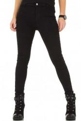 Dámske módne jeansy Laulia Q3311