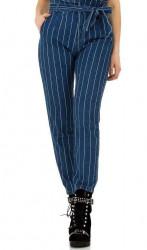 Dámske módne jeansy Laulia Q3670