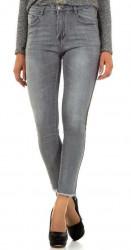 Dámske módne jeansy Laulia Q4507