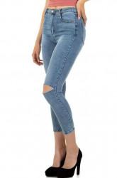Dámske módne jeansy Laulia Q5762