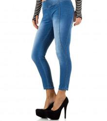 Dámske módne jeansy Place Du Jour Q4164