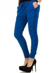 Dámske módne jeansy Place Du Jour Q4264