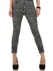 Dámske módne jeansy Place Du Jour Q4270