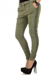 Dámske módne jeansy Place Du Jour Q4275