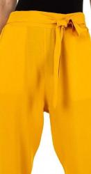 Dámske módne nohavice Holala Q4466 #3