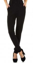 Dámske módne nohavice Holala Q4590