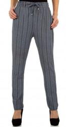 Dámske módne nohavice Holala Q4595