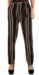 Dámske módne nohavice Holala Q4601