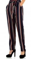 Dámske módne nohavice Holala Q4602 #1