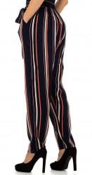 Dámske módne nohavice Holala Q4602 #2