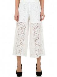 Dámske módne nohavice JCL Q4283