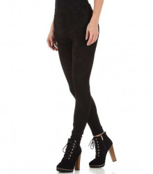 Dámske módne nohavice Laulia Q3026