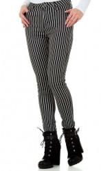 Dámske módne nohavice Milas Q3628