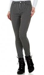 Dámske módne nohavice Milas Q3631